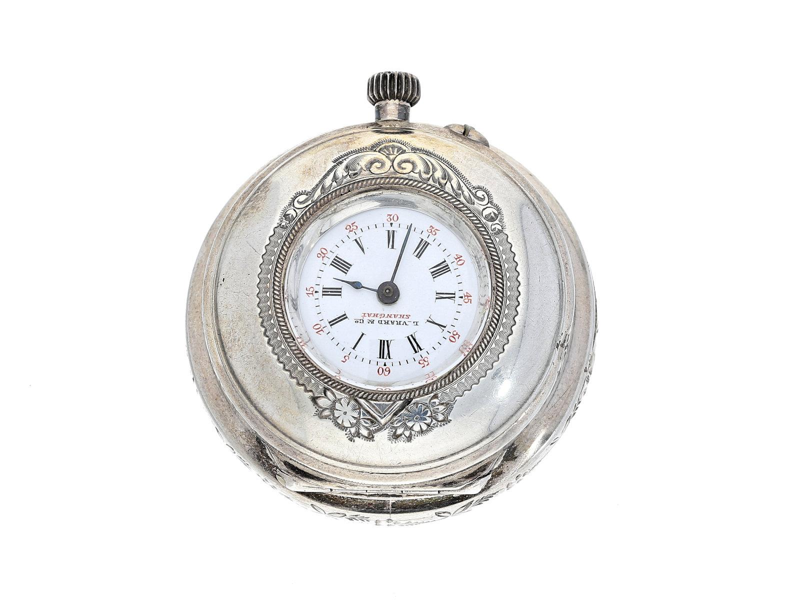 161. Auktion: Last Minute