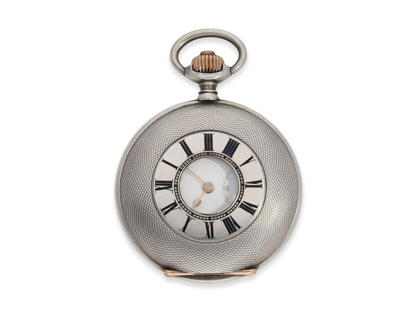 201. Auktion: Uhren